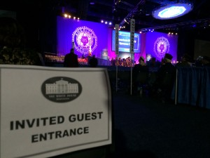 The American Legion's National Convention