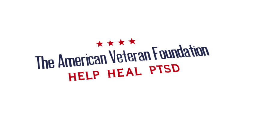 The American Veteran Foundation Help Heal PTSD